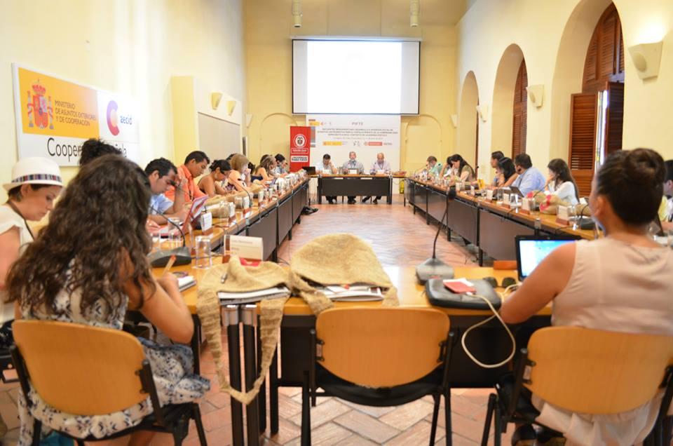 Bolivia y Panamá: dos nuevas Políticas Nacionales de Juventud, en Pleno Diseño Colectivo