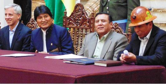 Banco Mundial respalda Políticas de Empleo Juvenil en Bolivia
